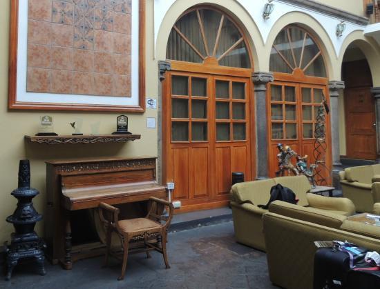 Los Andes De America Hotel: BEST WESTERN Los Andes De America  |  Calle Garcilaso 150, Cusco, Peru