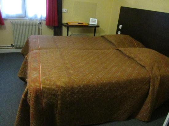 Hotel Chaptal : Room 3