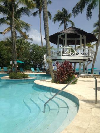Pool - Rendezvous Resort Photo