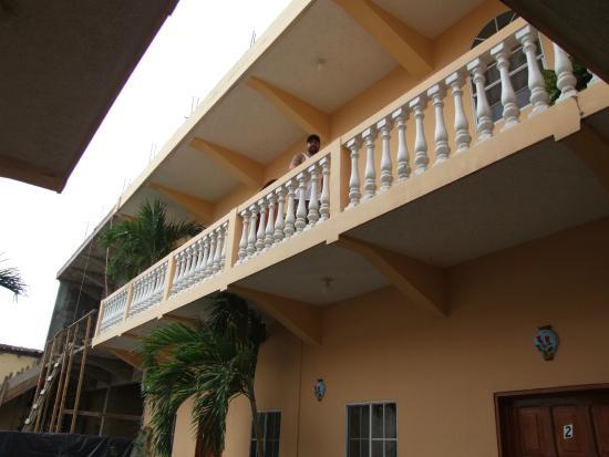 Hotel Posada Alta Vista