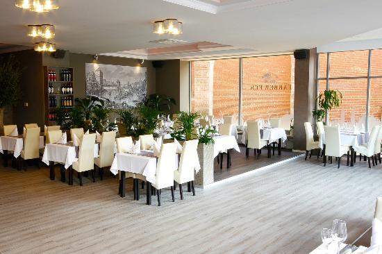 Hotel am Färbertor: Restaurant