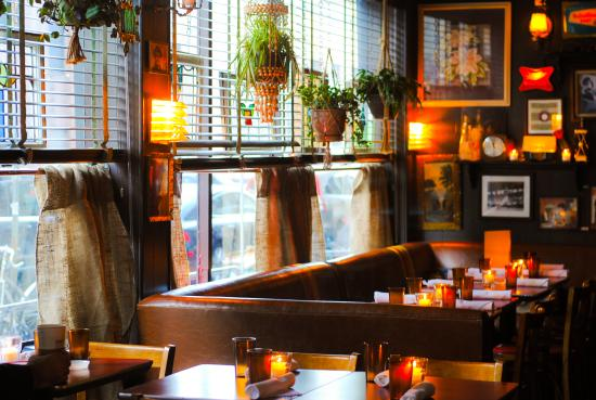 Photo of Bar Belle Reve at 305 Church St, New York City, NY 10013, United States