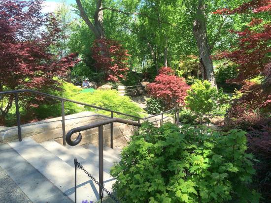 Dallas Arboretum Botanical Gardens April Picture Of Dallas Arboretum Botanical Gardens