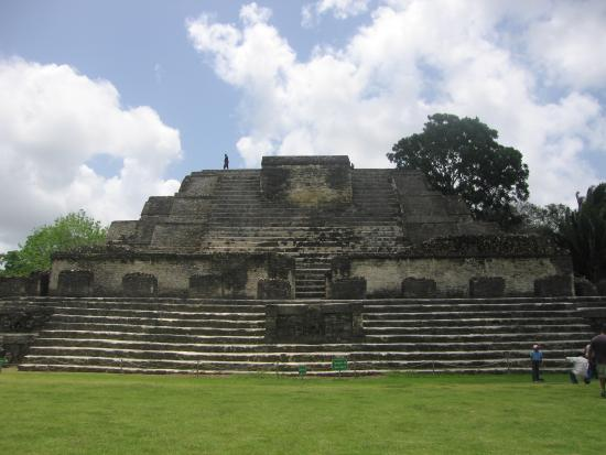 San Ignacio, Belize: Altun Ha in the Belize District