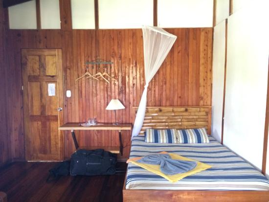 Hotel Pura Vida: Bedroom.