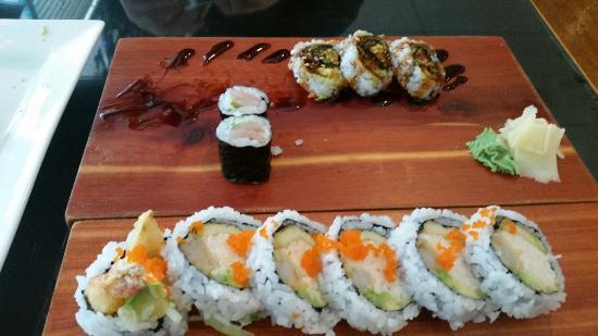 Kisoya Japanese Restaurant