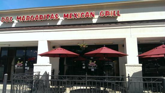 Dos Margaritas Mexican Grill