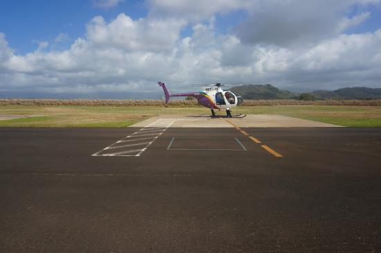 Doors Off Helicopter  Picture Of Jack Harter Helicopters  Tours Lihue  Tr