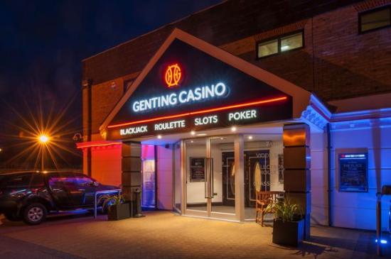 Genting Casino Luton