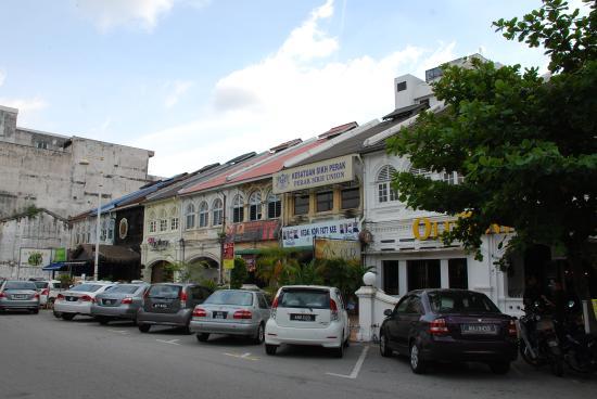 Old Town Kopitiam