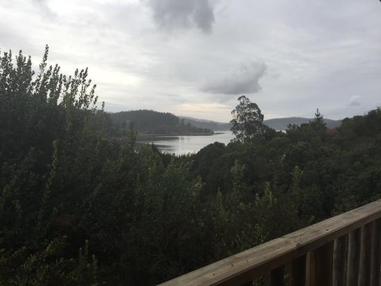 Foto de Cabañas Lago Vichuquén