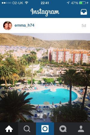 TRYP Tenerife: photo1.jpg
