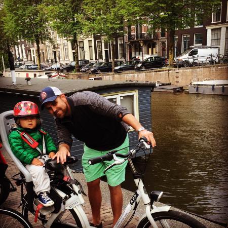 We Bike Amsterdam Tours: We Bike Amsterdam