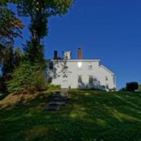 The 1774 Inn at Phippsburg