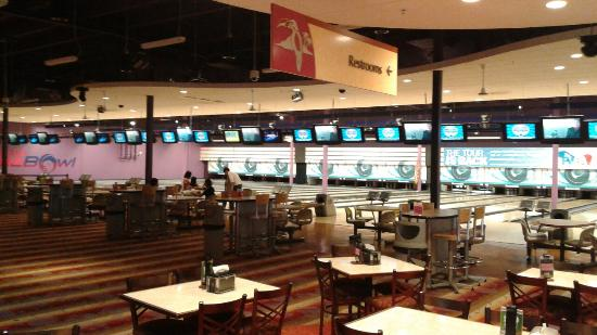 Treasure island casino bowling waterfront restaurant crown casino melbourne