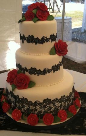 Wedding Cakes Desserts Near Virginia Beach Va Picture