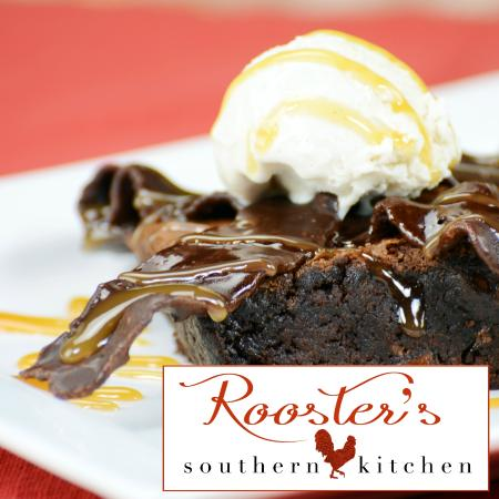 Rooster S Southern Kitchen