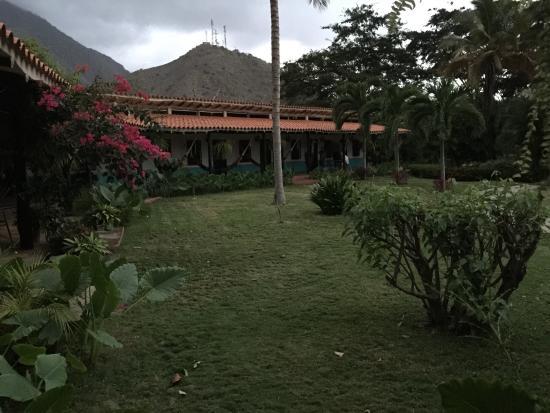 Hotel Posada La Bokaina: Hotel Posada La Bokaina