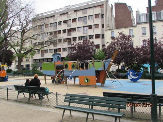 Best Western Paris Porte de Versailles Paris France