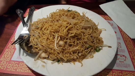 Saigon Noodle Restaurant