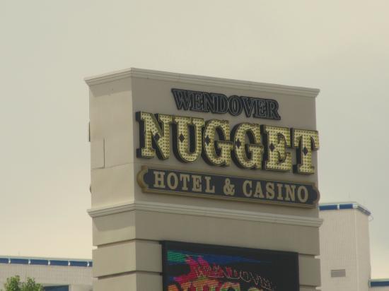 Wendover Nugget Casino, West Wendover, NV