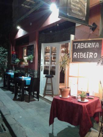 Taberna Ribeiro