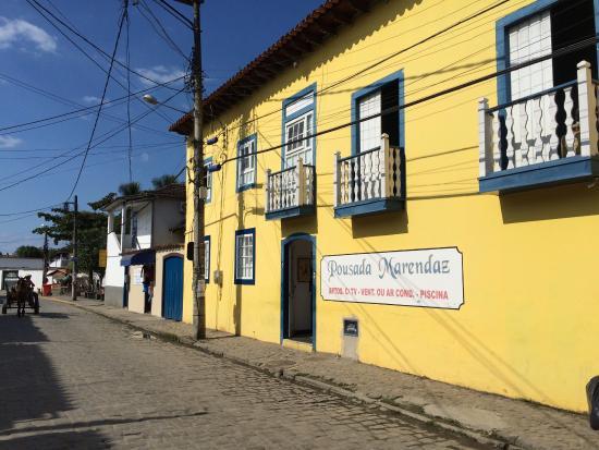Photo of Pousada Marendaz Paraty