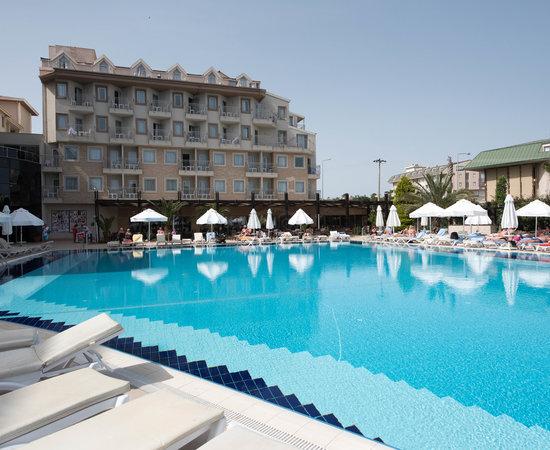diamond beach hotel side turkije foto 39 s reviews en prijsvergelijking tripadvisor. Black Bedroom Furniture Sets. Home Design Ideas