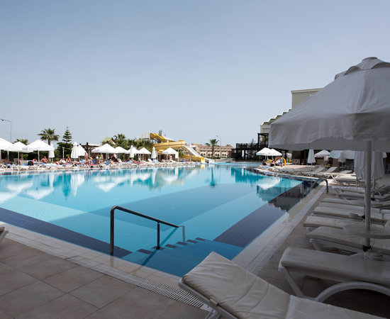 Hotel Diamond Beach Gundogdu