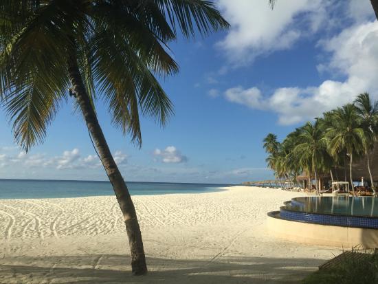 維利甘度島海灘照片
