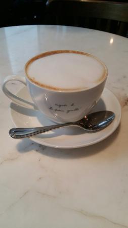 Agnes B. Cafe L.P.G.(Mody Road)