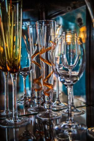 Cornelio Restaurante : Copas especiales