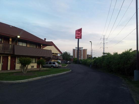 Red Roof Inn - Richmond South