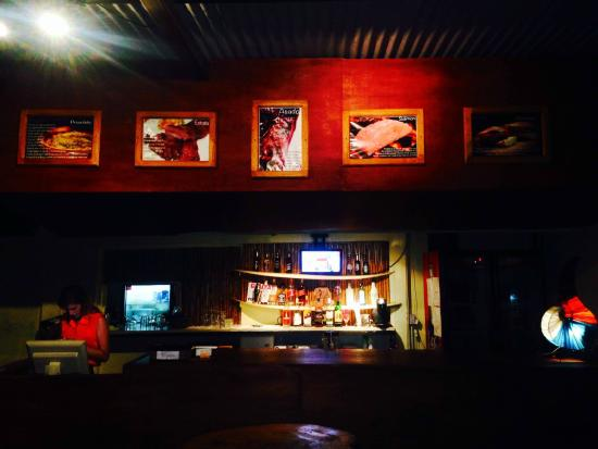 Enjoy Tamarindo : Bar