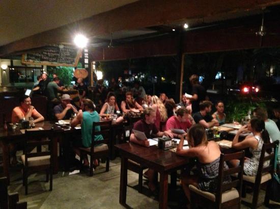 Enjoy Tamarindo : Salon