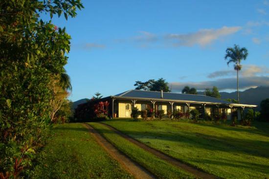 Ingan Eco Lodge