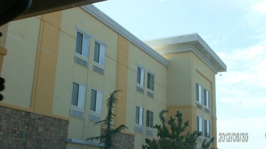 La Quinta Inn & Suites Elk City: 2