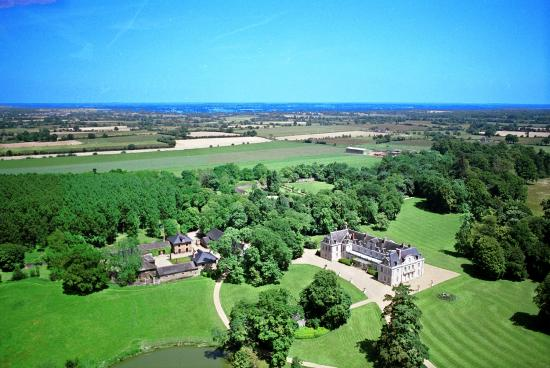 Photo of Chateau des Briottieres Champigne