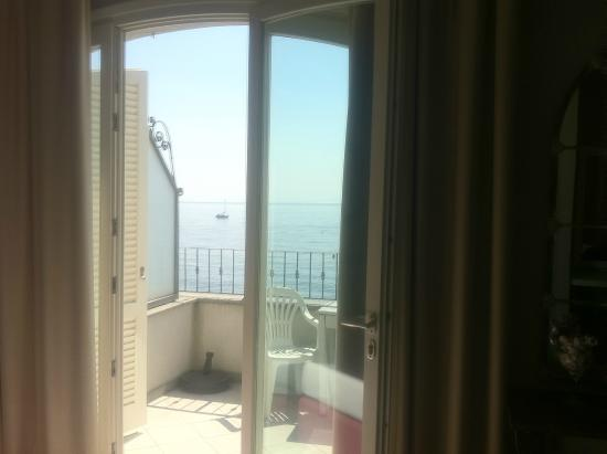 Hotel Torre Mare : lovely view