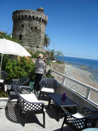 Hotel Torre Mare : :)