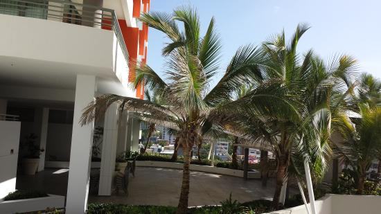 La Concha Renaissance San Juan Resort: View