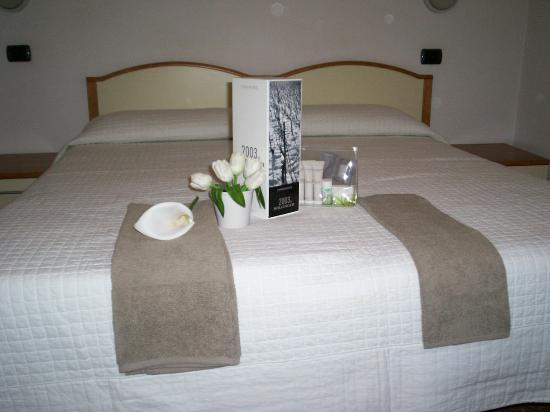Hotel Mediterranea