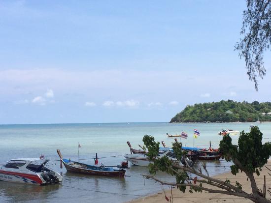 Phuket Pool Residence Photo