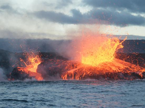 """Lava Roy's Ocean Adventure Tours : Was like being on the """"Discovery Channel""""!"""