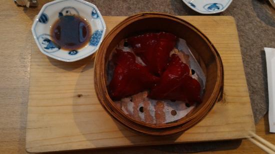 Zodiac : Дим сам с бараниной очень вкусно!