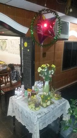 Orchide Siem Reap Lodge : Khmer New Year