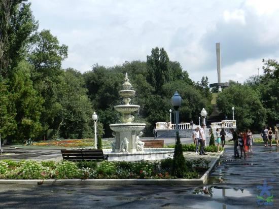 Ristoranti: Cherkessk