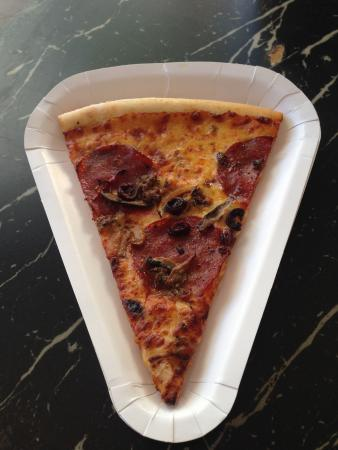 New York Slice Broadbeach