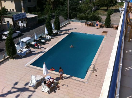 Akcay Resort Hotel