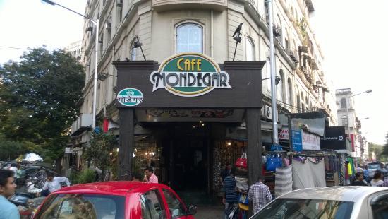 Cafe Metro Restaurant Mumbai Maharashtra